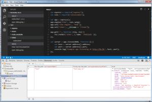 HTML5 Database